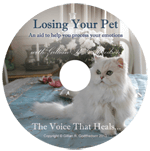 Losing your pet